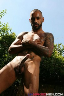Ben Ripple from Uk Naked Men