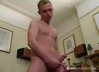 Aaron Solo from Blake Mason
