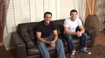 Spence And Gabriel from Sean Cody