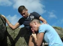 Adam And Tim from Blake Mason