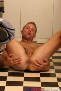 Freddys Diner from Uk Naked Men