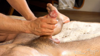 Karel Pechan Massage from William Higgins