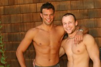 Kenny And Ricky M from Next Door Buddies