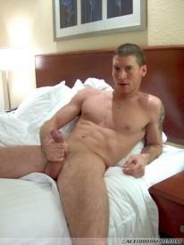Bradley from Next Door Male
