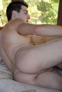 Jonny T from Next Door Male