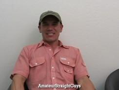 Steven from Amateur Straight Guys