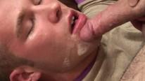 Blowing Berke from Sean Cody