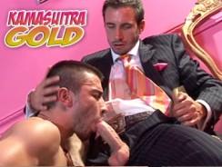 Kamasuitra Gold from Men At Play