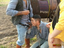 Fucking Cowboys from Bad Cowboys