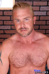 Eric York from Men Over 30