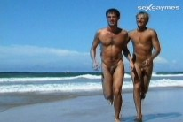 Aussie Surf Boys from Sex Gaymes