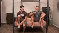 Billy And Clark from Sean Cody