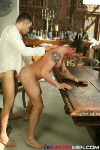 The Best Men from Uk Naked Men