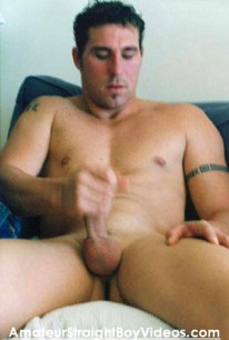 Ash And Justin from Amateur Straight Boy Videos
