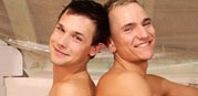 Twinks In The Attic from Keith Manheim
