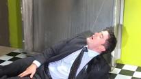 Sam Lloyd from Men At Play
