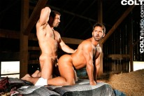Carlo Masi And Tom Chase from Colt Studio