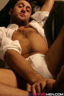 Chris from Uk Naked Men