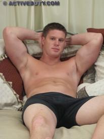 Josh from Active Duty