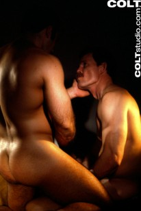 Couples from Colt Studio