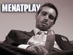 Ludovics Audition from Men At Play