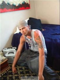 Cirilo from Miami Boyz