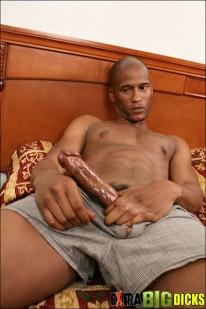 Shay from Extra Big Dicks