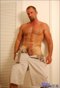 Parker Williams from Men Over 30