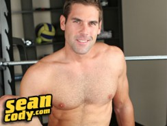 Douglas from Sean Cody