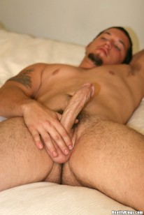 Gargle My Nuts from Papi.com