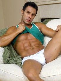 Franco Cortez from Randy Blue