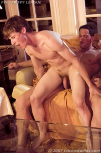 Ivy League from Falcon Studios