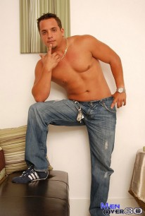 Ian from Men Over 30