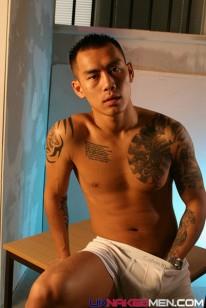 Keni from Uk Naked Men