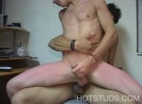 Angel Fucks Trevor from Hot Studs