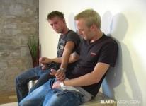 Matt H And Ricky from Blake Mason