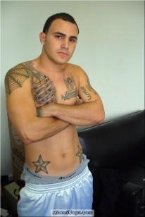 Gilberto from Miami Boyz