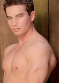 Quinn from Perfect Guyz