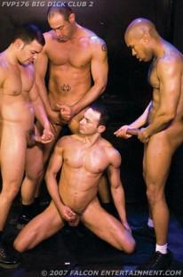 Big Dick Club 2b from Falcon Studios