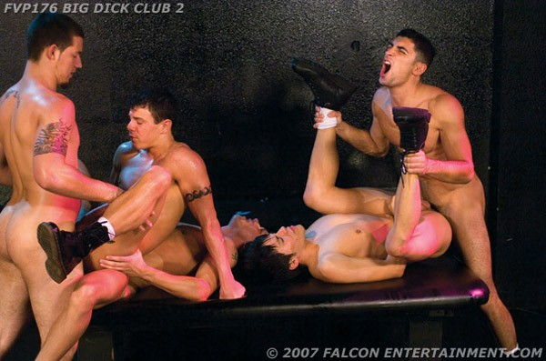 Big club dick falcon galleries 295