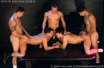 Big Dick Club 2c from Falcon Studios