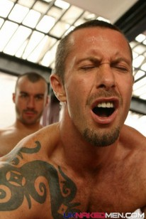 Jake And Rocco Fuck from Uk Naked Men