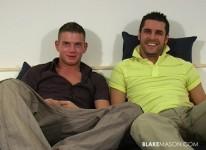Adam And Jack from Blake Mason