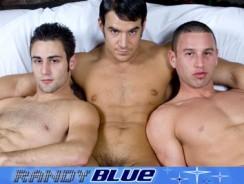 A Taste Of Blue from Randy Blue