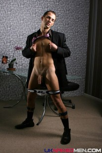 Marco from Uk Naked Men