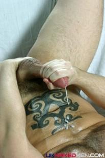 Joe from Uk Naked Men