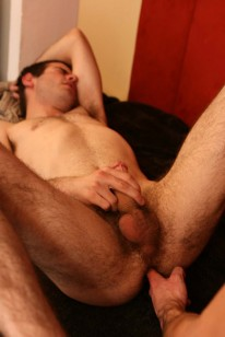 Rocco And Kyle from Stud Sex Tour