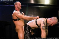 Limits from Falcon Studios
