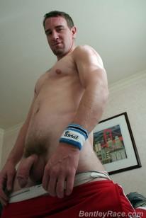 Josh from Bentleyrace
