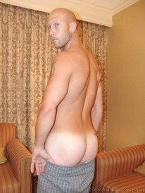 Ex Marine Chris from The Guy Site